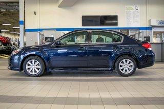 2013 Subaru Legacy 2.5i in Dollard-des-Ormeaux, Quebec - 5 - w320h240px
