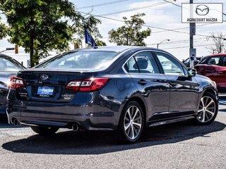 2016 Subaru Legacy 3.6R Limited Package w/Tech Pkg   Sunroof   Lthr