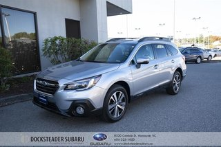 2019 Subaru Outback 2.5i Limited w/ Eyesight at