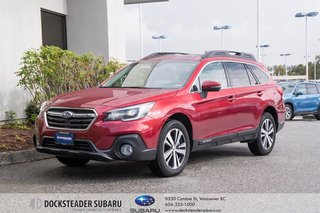 2019 Subaru Outback 3.6R Limited w/ Eyesight at