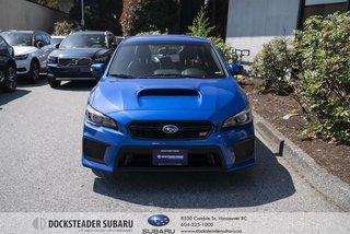 2018 Subaru WRX STI 4Dr 6sp