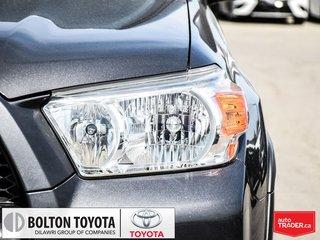 2013 Toyota 4Runner SR5 V6 5A in Bolton, Ontario - 6 - w320h240px