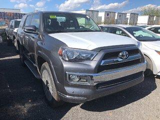 Toyota 4Runner LIMITED 7 PASSENGER 2019 à Verdun, Québec - 3 - w320h240px