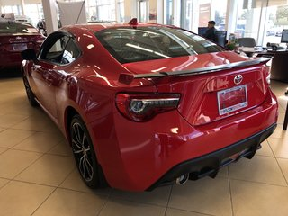 2019 Toyota 86 GT in Bolton, Ontario - 5 - w320h240px