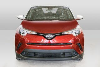 Toyota C-HR XLE/ Mags/ Caméra Recul /Sièges Chauffants /2 tons 2018 à Verdun, Québec - 5 - w320h240px