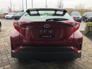 2019 Toyota C-HR XLE in Bolton, Ontario - 5 - w320h240px