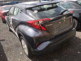 Toyota C-HR C-HR 2019 à Verdun, Québec - 5 - w320h240px