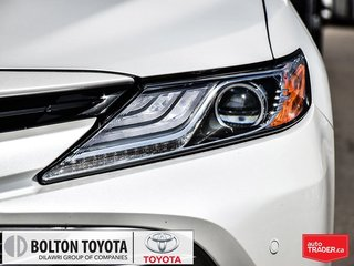 2018 Toyota Camry Hybrid XLE CVT in Bolton, Ontario - 6 - w320h240px