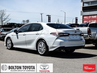 2018 Toyota Camry Hybrid XLE CVT in Bolton, Ontario - 4 - w320h240px
