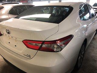 Toyota Camry Hybrid LE 2019 à Verdun, Québec - 5 - w320h240px