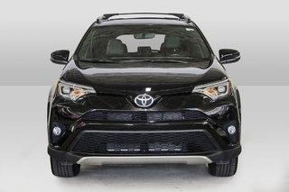 Toyota Camry Hybrid SE CVT 2019 à Verdun, Québec - 2 - w320h240px