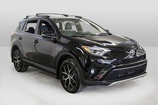 Toyota Camry Hybrid SE CVT 2019 à Verdun, Québec - 3 - w320h240px