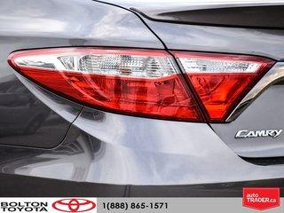 2015 Toyota Camry 4-Door Sedan XSE 6A in Bolton, Ontario - 6 - w320h240px