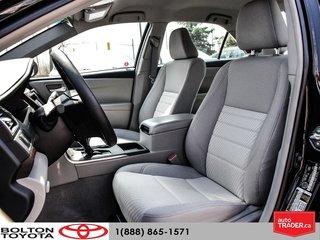 2016 Toyota Camry 4-Door Sedan LE 6A in Bolton, Ontario - 4 - w320h240px