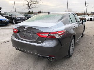 2019 Toyota Camry SE in Bolton, Ontario - 5 - w320h240px
