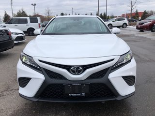 2019 Toyota Camry SE in Bolton, Ontario - 3 - w320h240px