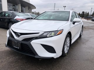 2019 Toyota Camry SE in Bolton, Ontario - 2 - w320h240px
