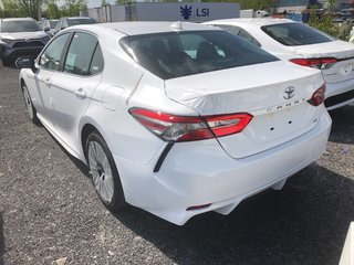 Toyota Camry SE 2019 à Verdun, Québec - 5 - w320h240px