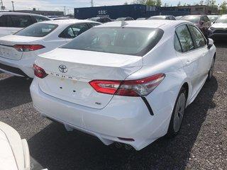 Toyota Camry 4-Door Sedan SE 8A 2019 à Verdun, Québec - 4 - w320h240px