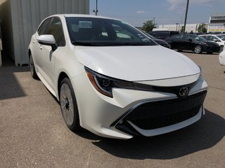 2019 Toyota Corolla Hatchback Hatchback CVT in Bolton, Ontario - 3 - w320h240px