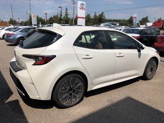 2019 Toyota Corolla Hatchback Hatchback CVT in Bolton, Ontario - 4 - w320h240px