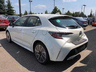 2019 Toyota Corolla Hatchback Hatchback CVT in Bolton, Ontario - 5 - w320h240px