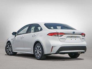 Toyota COROLLA HYBRID HYBRID 2020 à Verdun, Québec - 4 - w320h240px
