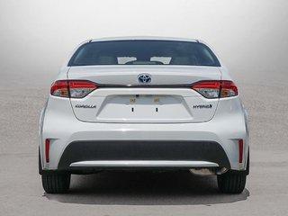 Toyota COROLLA HYBRID HYBRID 2020 à Verdun, Québec - 5 - w320h240px