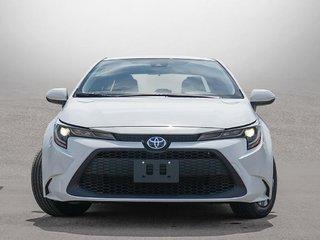 Toyota COROLLA HYBRID HYBRID 2020 à Verdun, Québec - 2 - w320h240px