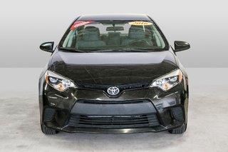 Toyota Corolla CE/Bluetooth/Groupe Électrique ++ 2016 à Verdun, Québec - 5 - w320h240px