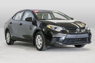 Toyota Corolla CE/Bluetooth/Groupe Électrique ++ 2016 à Verdun, Québec - 3 - w320h240px