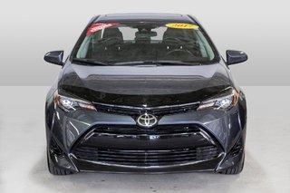 Toyota Corolla Toit Ouvrant / Caméra Recul / Sièges Chauffants 2017 à Verdun, Québec - 3 - w320h240px