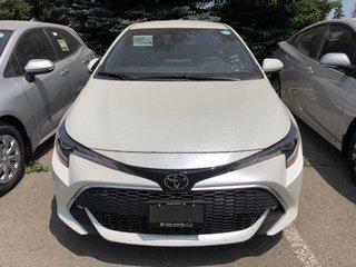 2019 Toyota Corolla Hatchback CVT in Bolton, Ontario - 2 - w320h240px