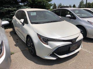 2019 Toyota Corolla Hatchback CVT in Bolton, Ontario - 3 - w320h240px