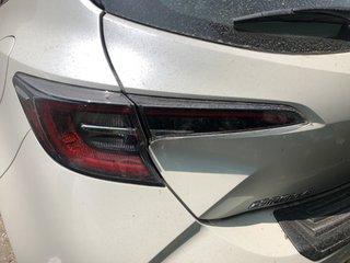 2019 Toyota Corolla Hatchback CVT in Bolton, Ontario - 4 - w320h240px