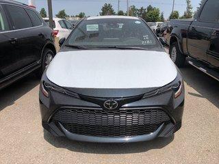 2019 Toyota Corolla Hatchback Hatchback CVT in Bolton, Ontario - 2 - w320h240px
