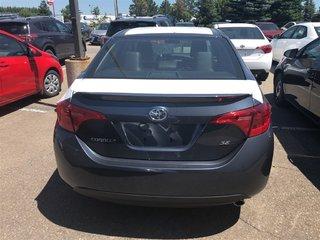 2019 Toyota Corolla SE in Bolton, Ontario - 5 - w320h240px