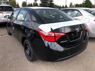 2019 Toyota Corolla LE in Bolton, Ontario - 5 - w320h240px