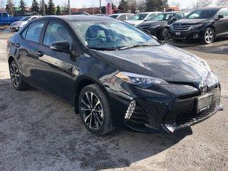 2019 Toyota Corolla SE in Bolton, Ontario - 4 - w320h240px