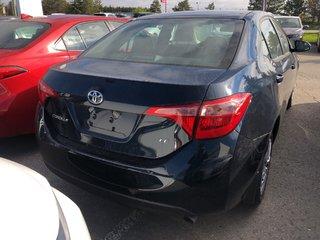 2019 Toyota Corolla LE in Bolton, Ontario - 4 - w320h240px
