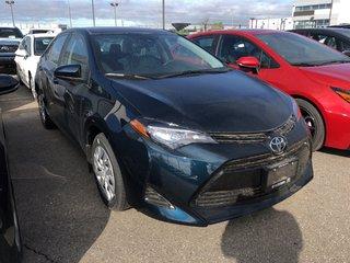 2019 Toyota Corolla LE in Bolton, Ontario - 3 - w320h240px