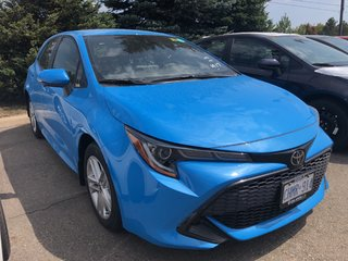 2019 Toyota Corolla SE in Bolton, Ontario - 3 - w320h240px