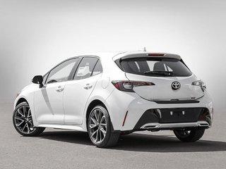 Toyota Corolla Hatchback CVT 2019 à Verdun, Québec - 4 - w320h240px