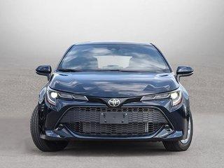 Toyota Corolla Hatchback CVT 2019 à Verdun, Québec - 2 - w320h240px