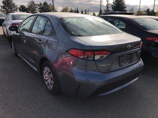 2020 Toyota Corolla L in Bolton, Ontario - 5 - w320h240px