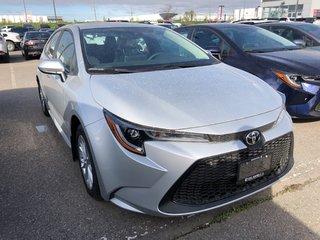 2020 Toyota Corolla 4-door Sedan LE CVT in Bolton, Ontario - 3 - w320h240px