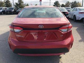 2020 Toyota Corolla LE in Bolton, Ontario - 4 - w320h240px