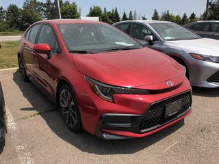 2020 Toyota Corolla XSE in Bolton, Ontario - 3 - w320h240px