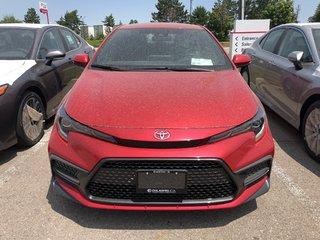 2020 Toyota Corolla XSE in Bolton, Ontario - 2 - w320h240px