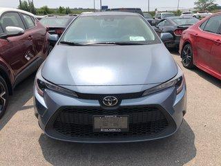 2020 Toyota Corolla LE in Bolton, Ontario - 2 - w320h240px